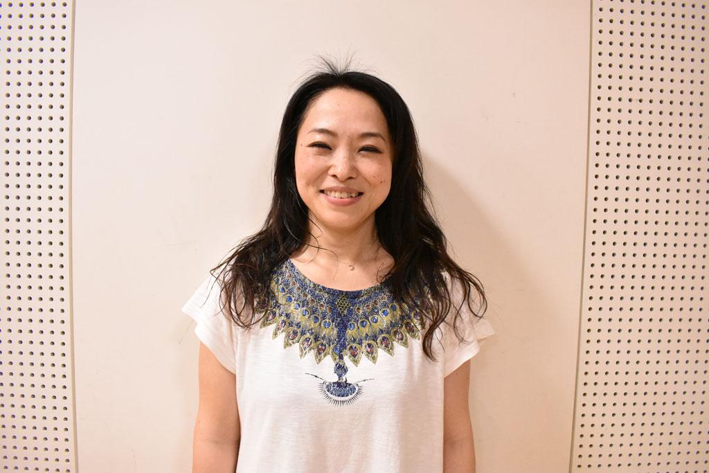 中田裕子のプロフィール