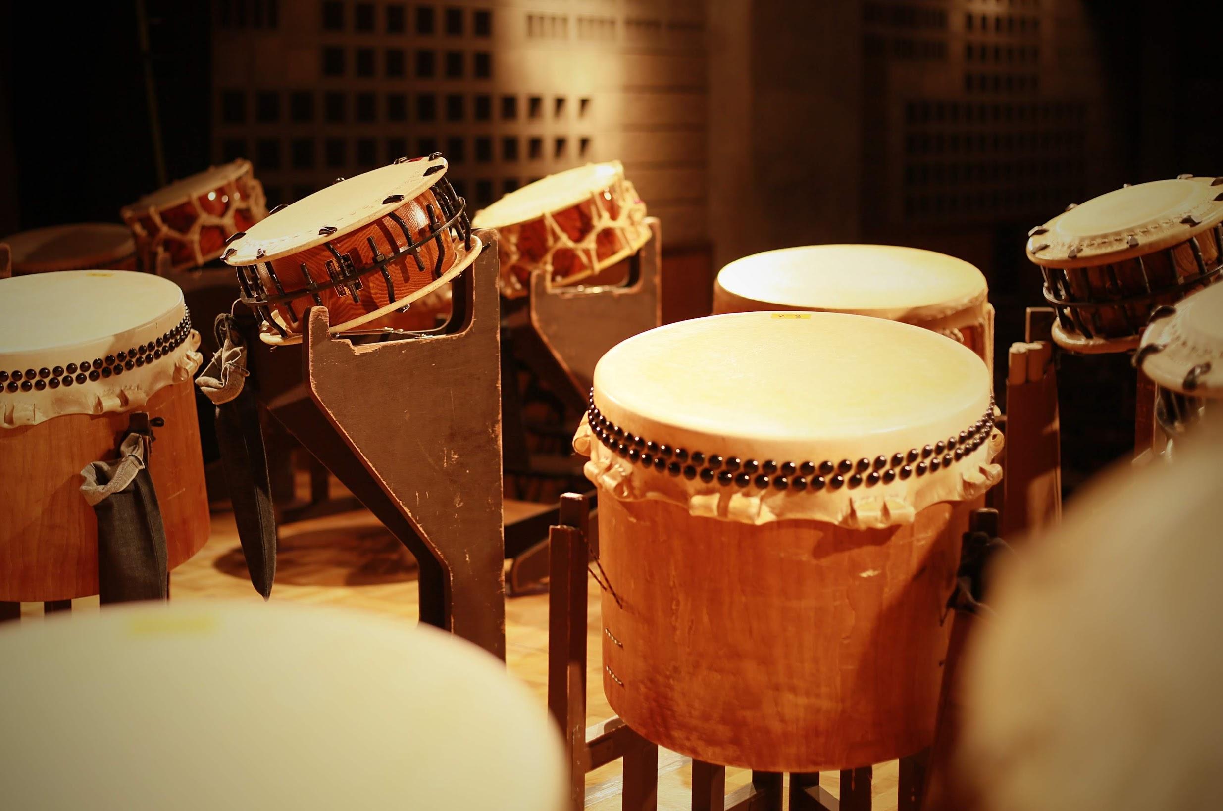 和太鼓タヲとはのアイキャッチ画像